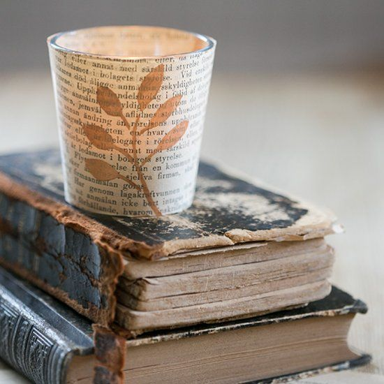 use stencils and silk screens with metallic paint and print on old book pages use - Prints On Old Book Pages