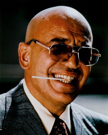 telly savalas goodbye madame