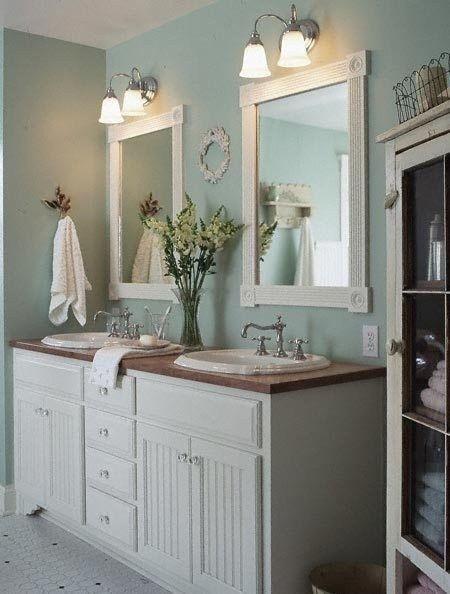 Genial Bling Bling Bling. Bathroom Decor Inspiration
