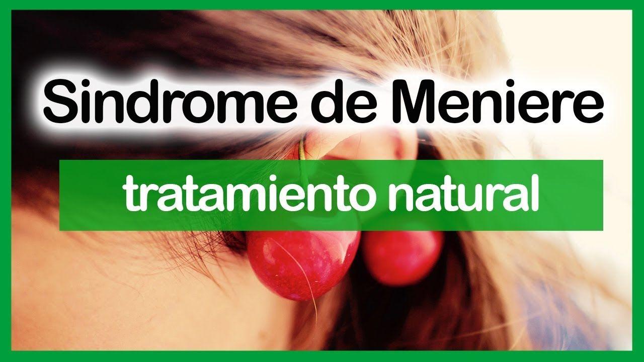 Dieta para el sindrome de meniere