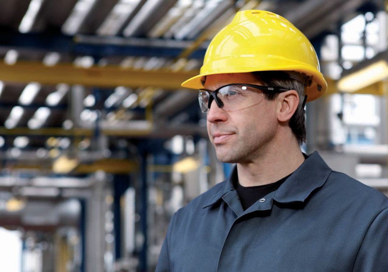 Eye Injury Prevention and Personal Protective Equipment