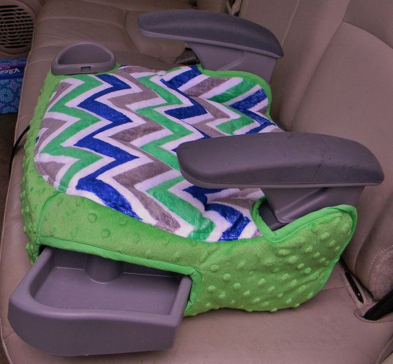 Replacement Cover For Graco Affix Booster Seat Cover Is Quilted With 1 Batting To Make The Cover Padded And Du Booster Seat Cover Booster Seat Seahawks Colors