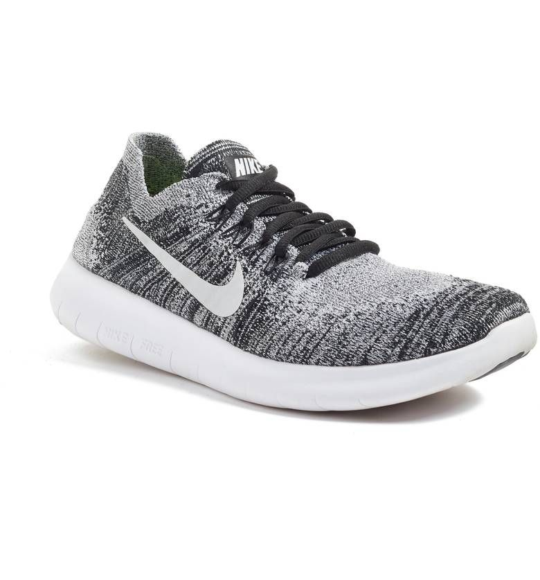 9357a1d2445 free run flyknit 2 running shoe by Nike. A sock-like fit perfects the  featherweight design of a virtually seamless running shoe equipped with  knit flywire ...