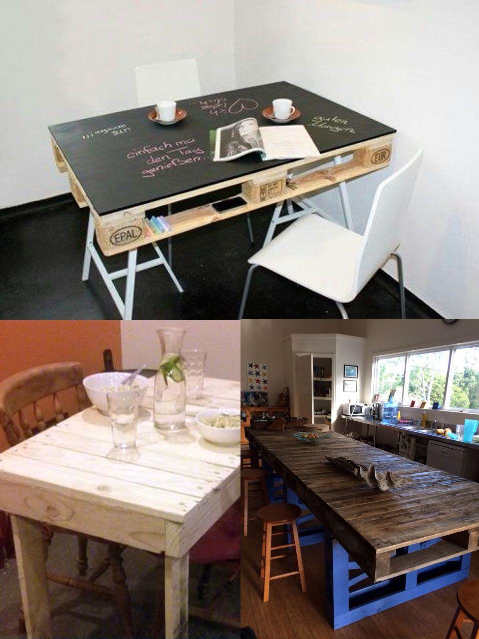 50 Fant Sticas Ideas De Muebles Con Palets Reciclados Muebles  # Muebles Con Palets