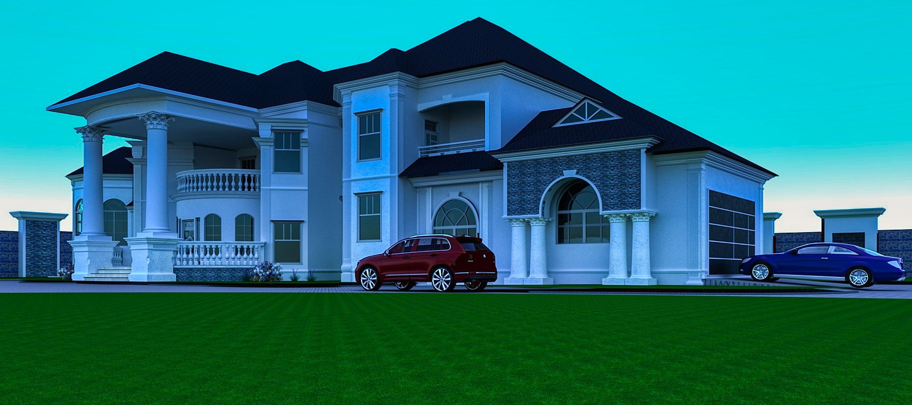 6 Bedroom House House Styles 6 Bedroom House Planner Design