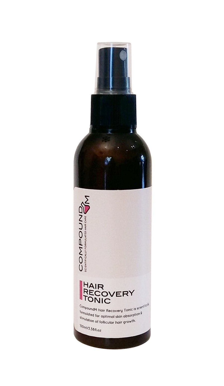 Hair Recovery Tonic 100ml Tonic, Hair regeneration, Hair