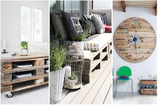 ideen f r europaletten bauen sofa wanduhr kommode paletten inspirationen pinterest. Black Bedroom Furniture Sets. Home Design Ideas
