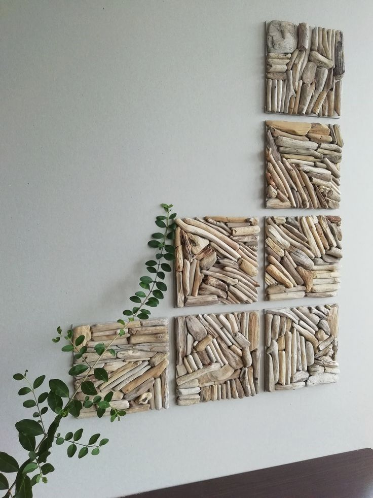 Driftwood Is A Natural Material Which Is Budget Savvy And Cool For Any Type Of Decor Driftwood Furniture Is Eco Friendly And If You Are Going To Diy It Just Driftwood Wall