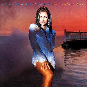 Vanessa Williams Albums Vanessa Williams Comfort Zone Album