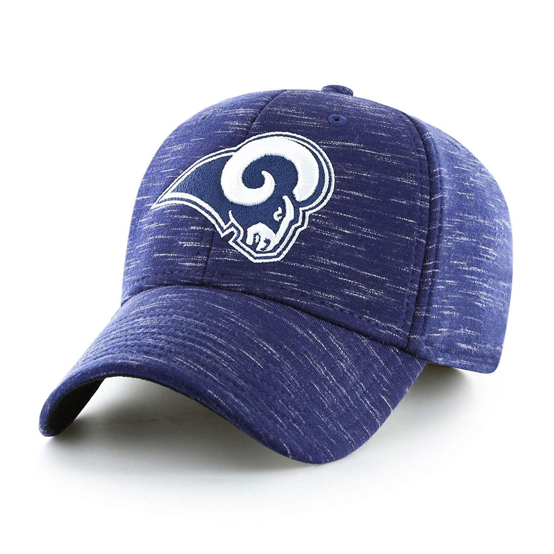 wholesale dealer 7c688 3b2c3 OTS NFL Los Angeles Rams Men s Space Shot All-Star Adjustable Hat,  24.00