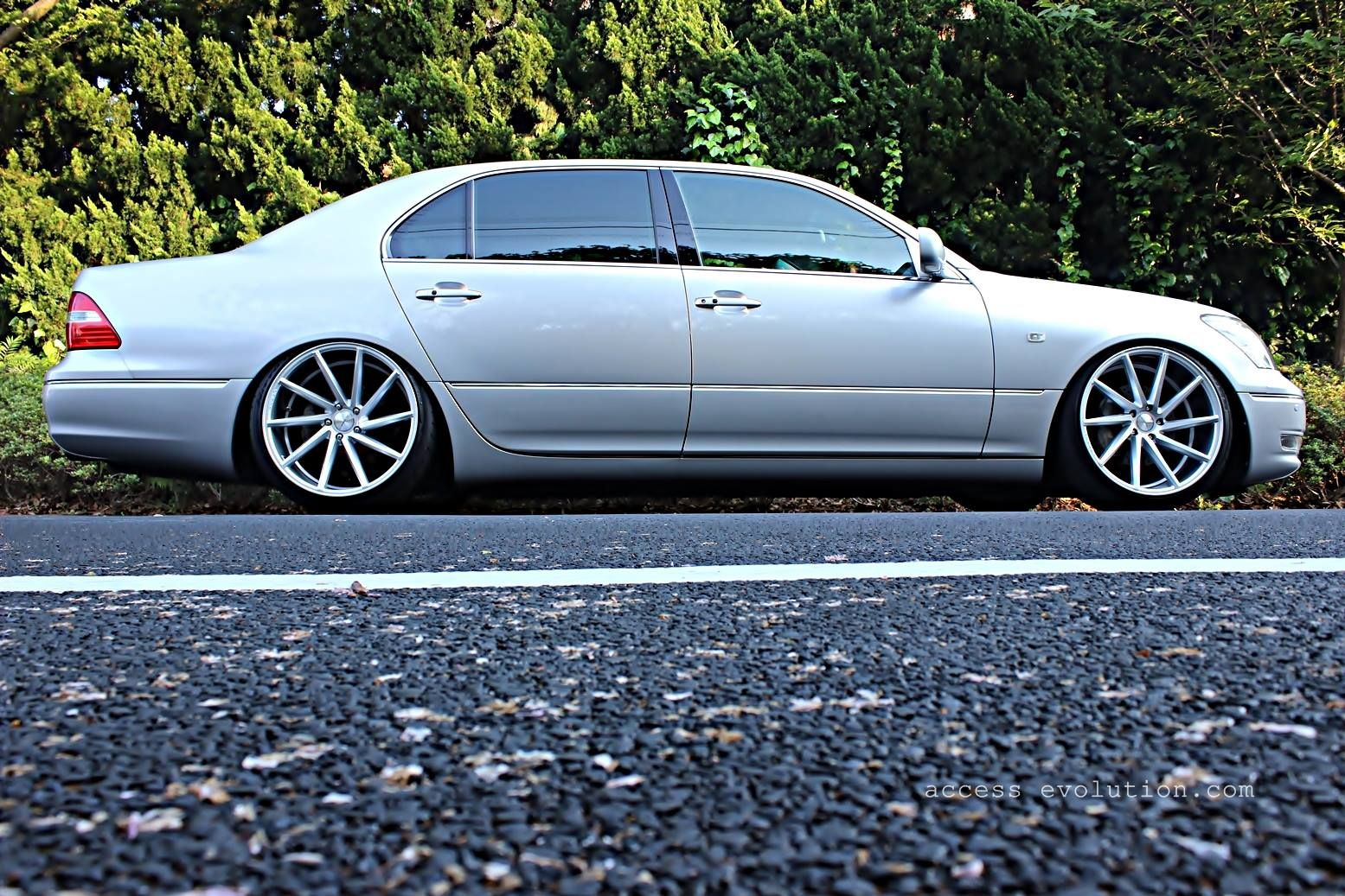 Post pics of 20 s on your ls430 page 41 club lexus forums