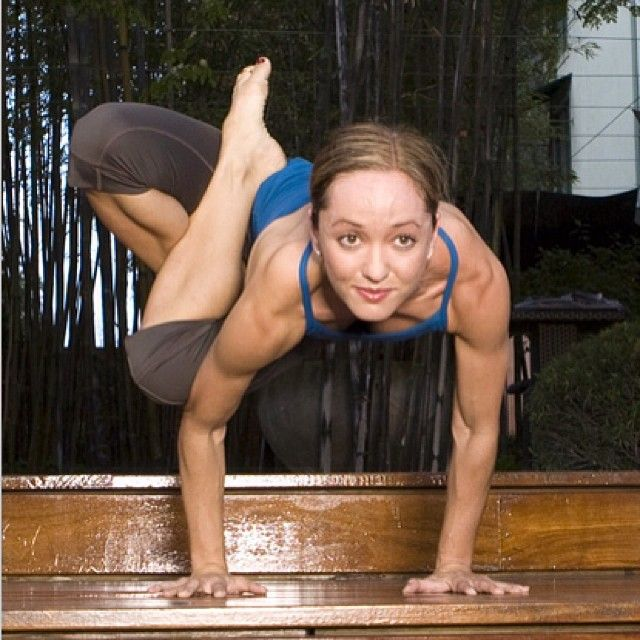 Yoga's Just A Chick Workout Eh Brothers? Get Your