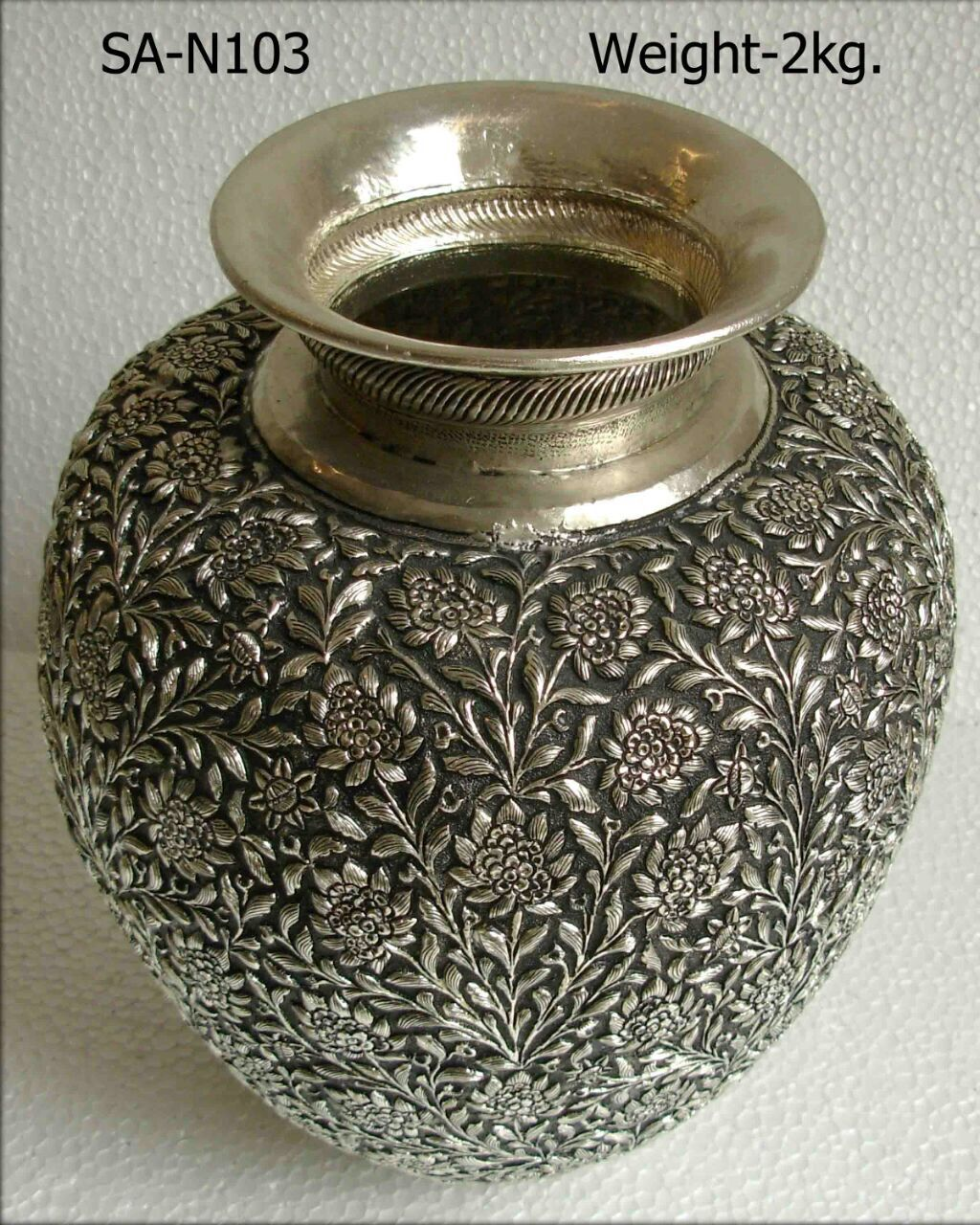Pin by Shah Chandresh on Silver articals | Antique silver
