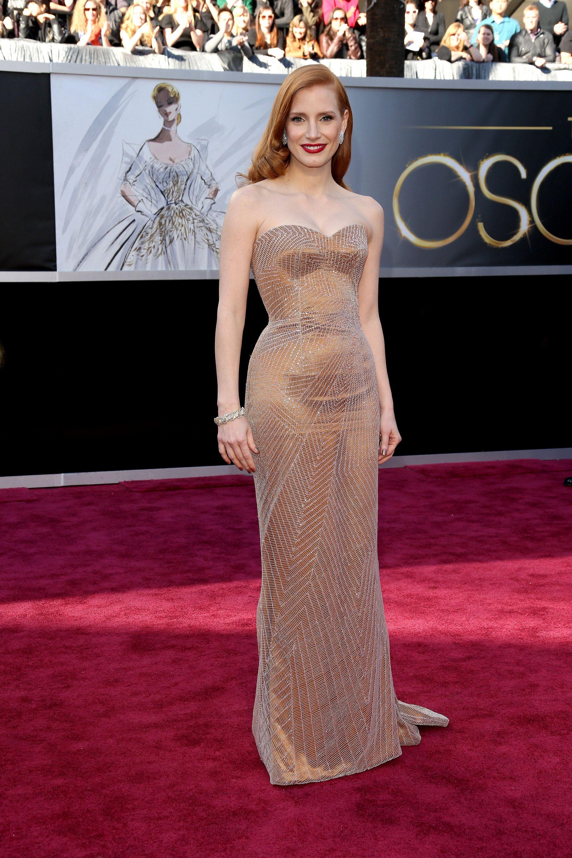 25 Oscars Dresses That Will Go Down In Red Carpet History Oscar Dresses Best Oscar Dresses Oscars Red Carpet Dresses