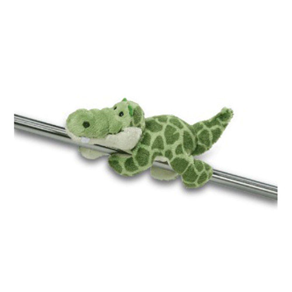 New Nici MagNici Crocodile 5in 12cm Plush Doll #Nici
