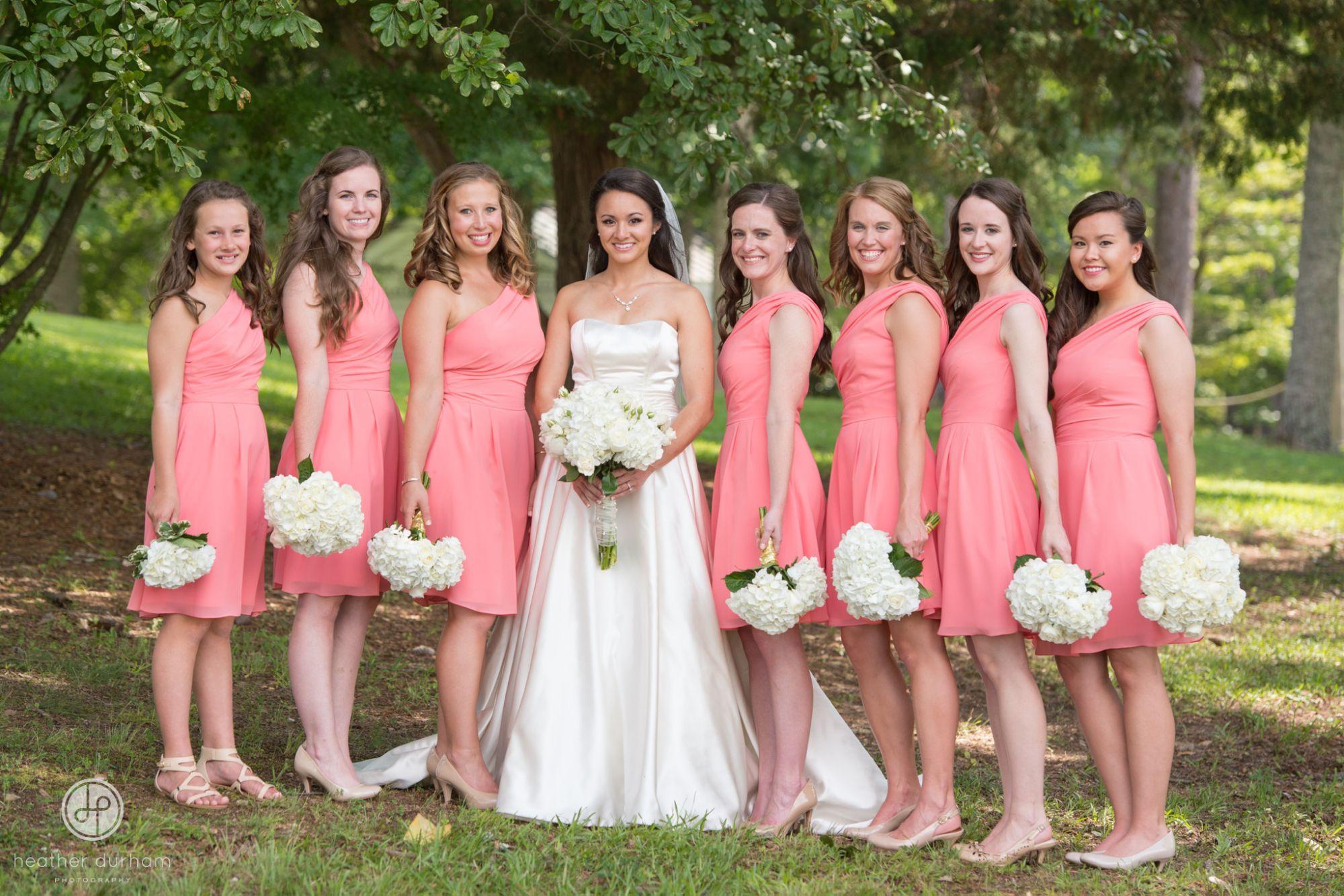 Heather durham photography lake martin wedding at childrens bridesmaid ombrellifo Choice Image