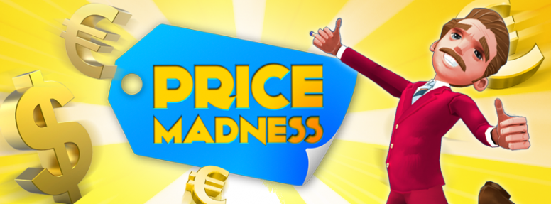 Price Madness ya se encuentra disponible para iOS y Android - http://yosoyungamer.com/2015/12/price-madness-ya-se-encuentra-disponible-para-ios-y-android/