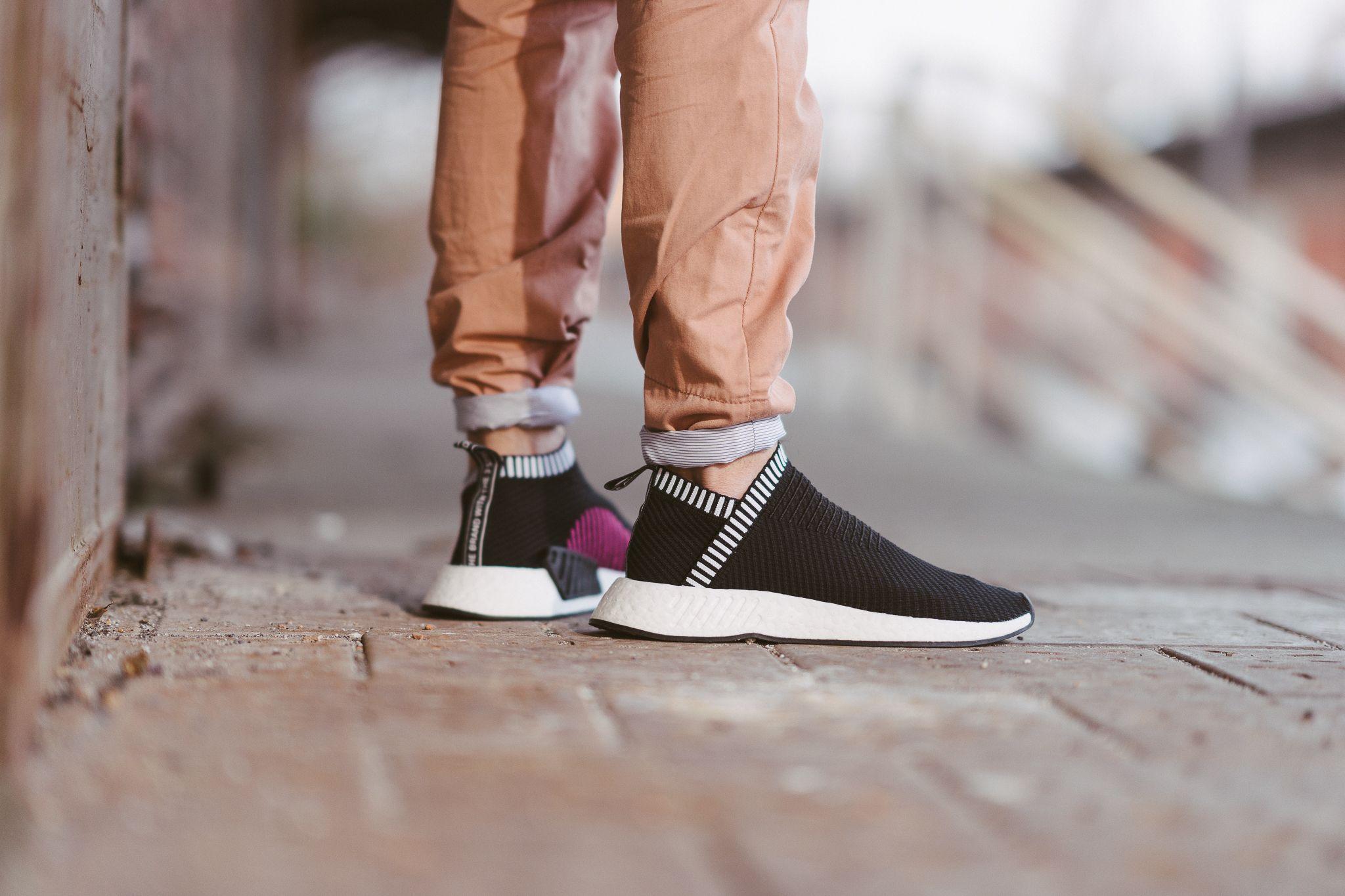 Adidas Nmd Cs2 Primeknit Scarpe!!!Uomini!!!Pinterest Adidas