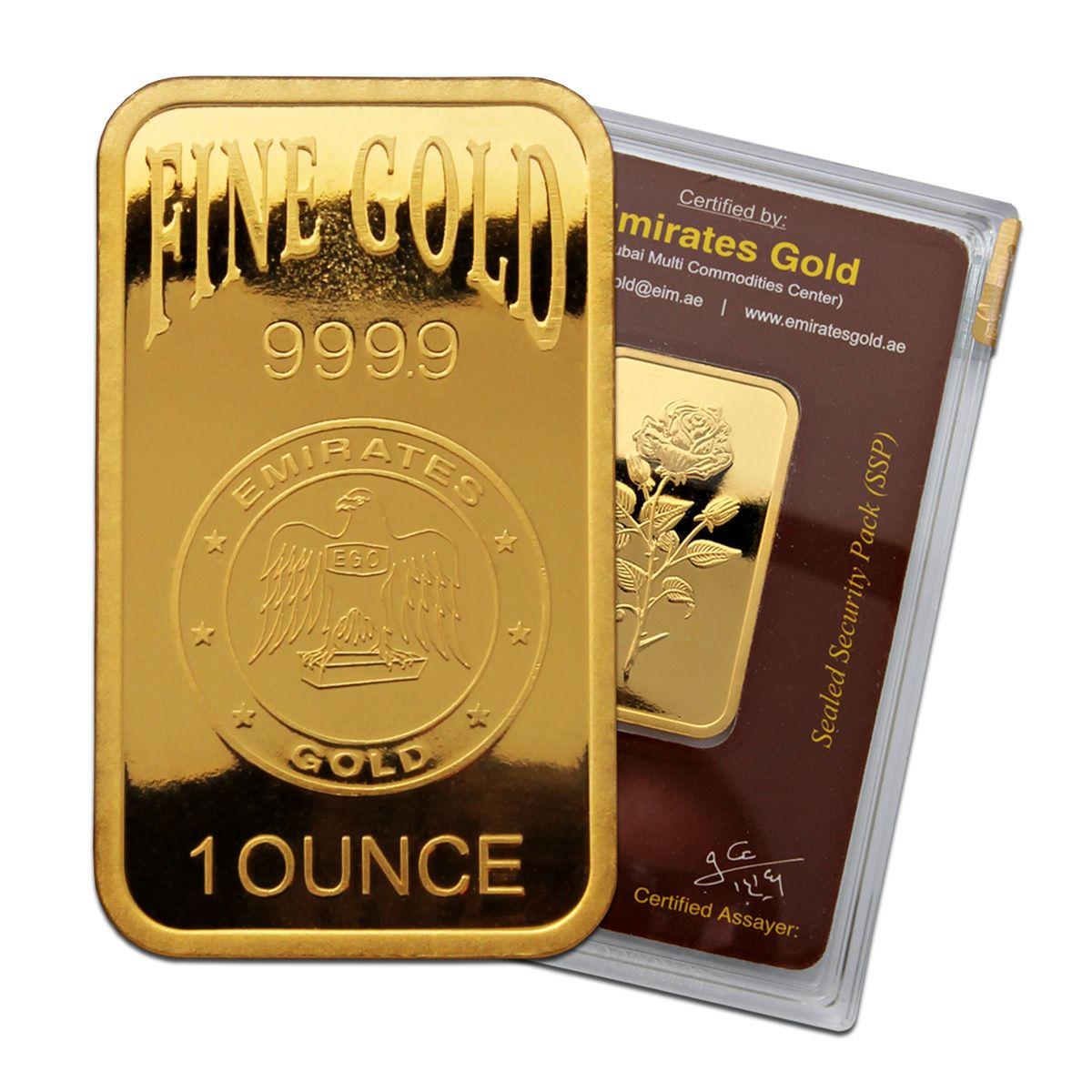 اسعار سبائك الذهب في الامارات Gold Investments Gold Gold Price