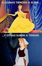 Tumblr Princesas Groseras Buscar Con Google Fotos Graciosas Con Frases Memes De Disney Cartelitos Graciosos