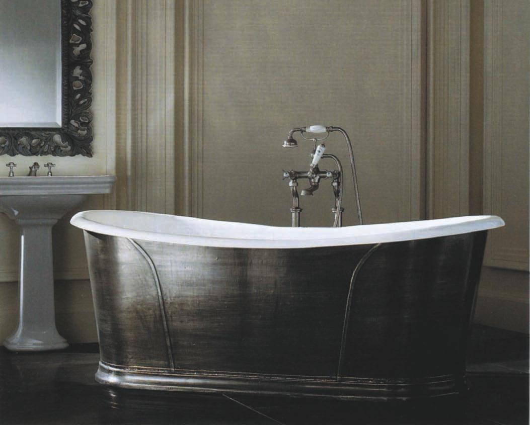 Cast Iron Bath Tub | Finishes | Pinterest | Bath tubs, Cast iron and ...