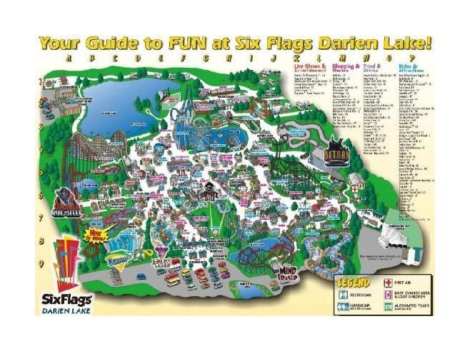 darien lake campground map Pin By Andrea Manoogian Robinson On Rochester Ny Area Fun 4 Kids darien lake campground map