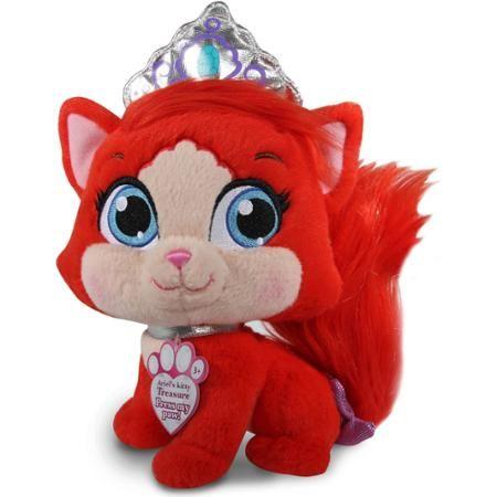 Disney Princess Palace Pets Talking Plush, Ariel's Kitty