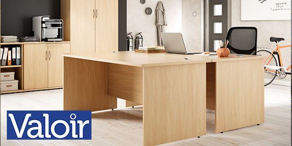 Low Cost Quality Office Furniture Range