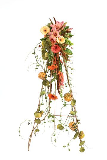 Pin By Ana Neira On Sympathy Flowers Funeral Floral Memorial Flowers Church Flower Arrangements
