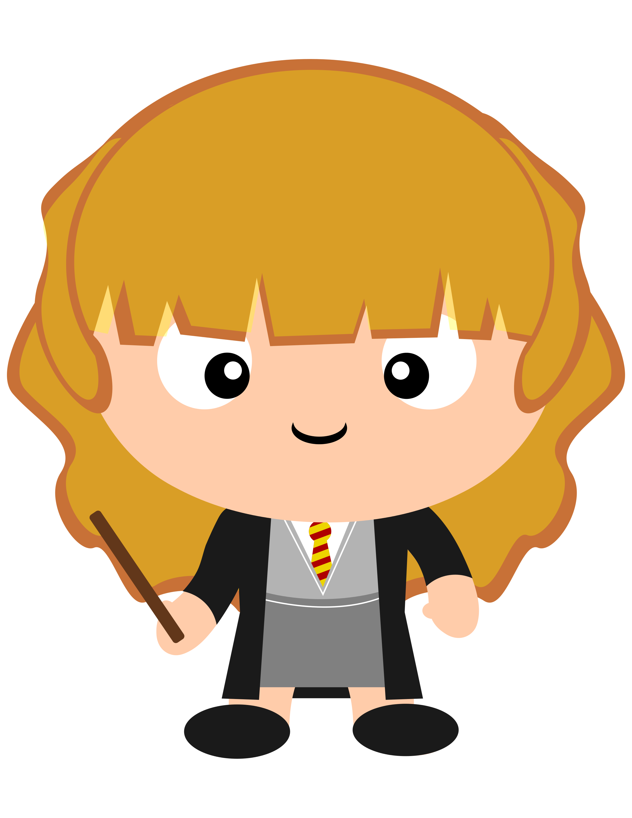 My Favorite Harry Potter Character No My Favorite Character All Of Time Hermione Granger Check Out Our Harry Potter C Risunki Idei Dlya Risunkov Supergeroi