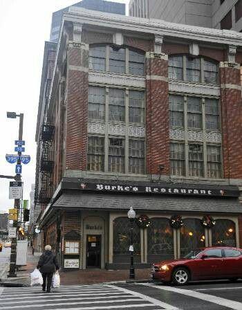 Burke S Restaurant Light St And Lombard St Historic Baltimore Baltimore City Baltimore Restaurants