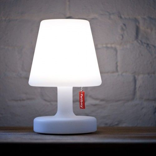 Fatboy Edison The Petit Lamp Lamp Simple Lamp Table Lamp