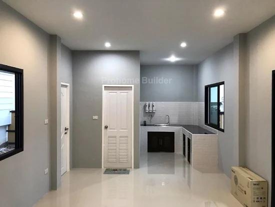 36 Desain Rumah Minimalis Dengan Dana 90 Jutaan Rumah Minimalis Rumah Desain Rumah Minimalis
