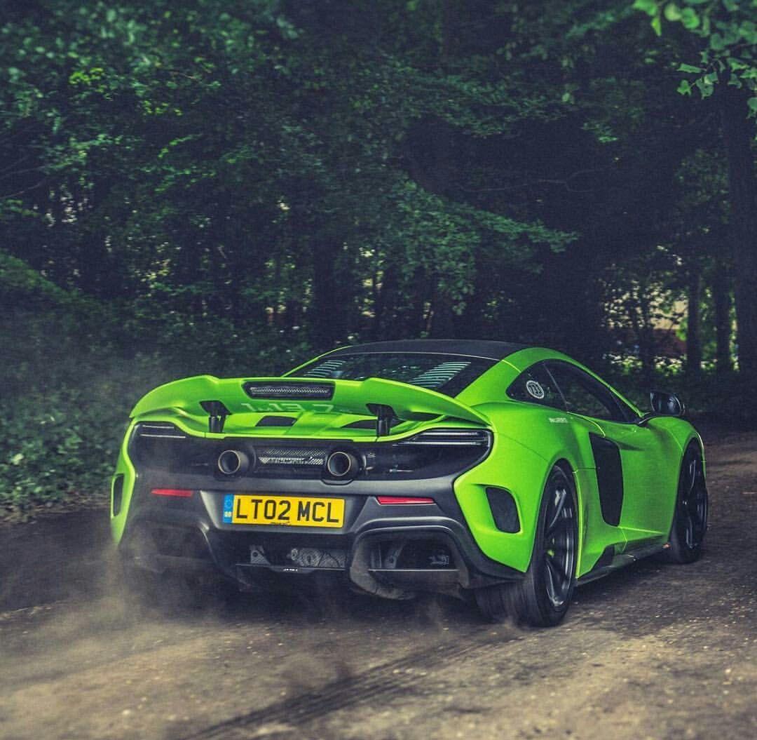 Super Cars, Mclaren Sports Car, Mclaren