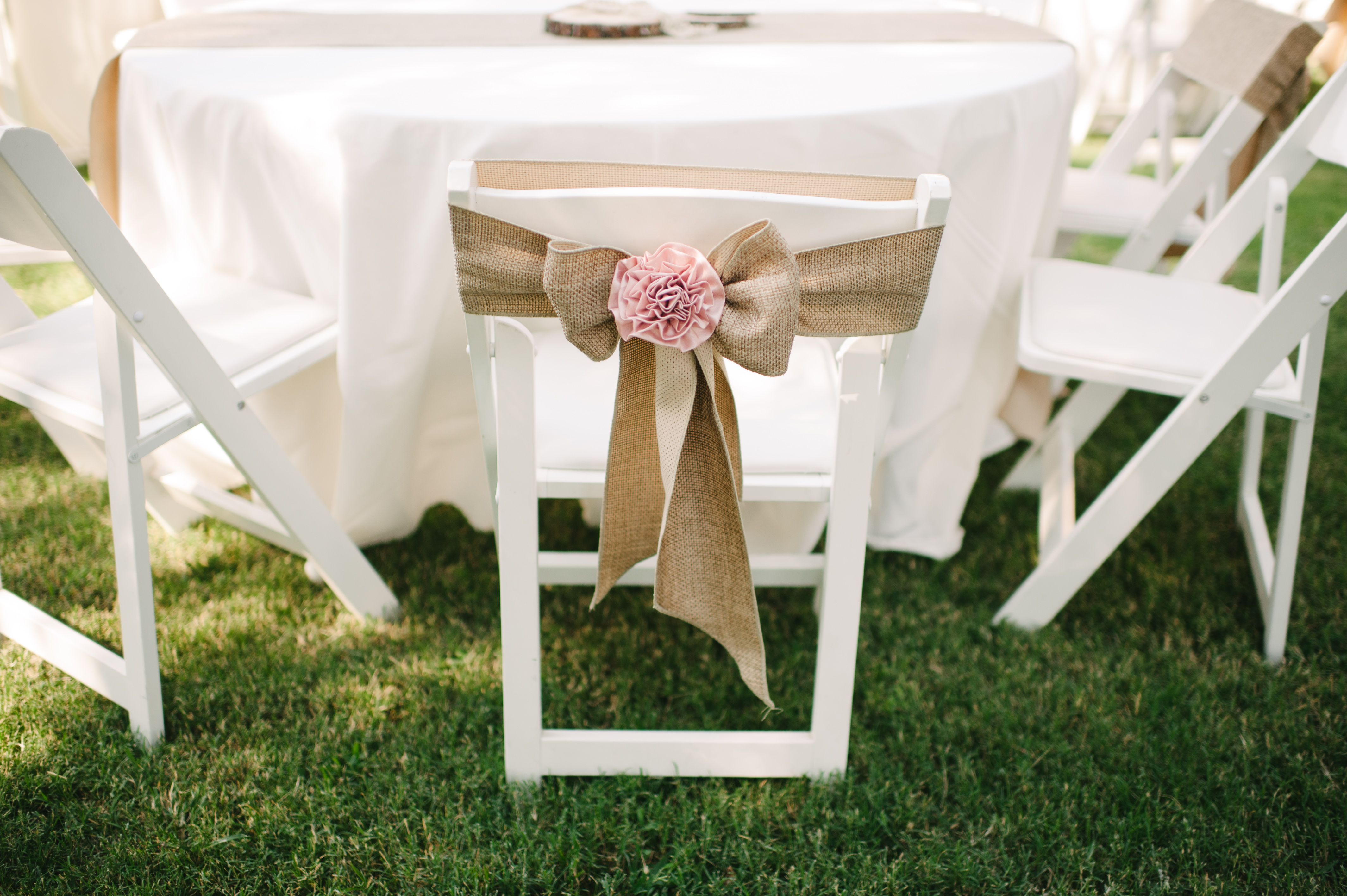 Husband Chair Cobb Country Wedding Chair Decoration Cobb Country