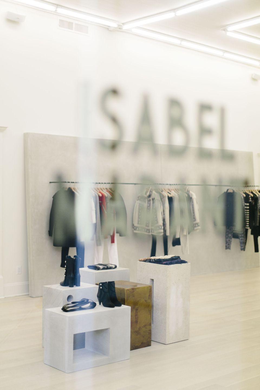 isabel marant san francisco store location
