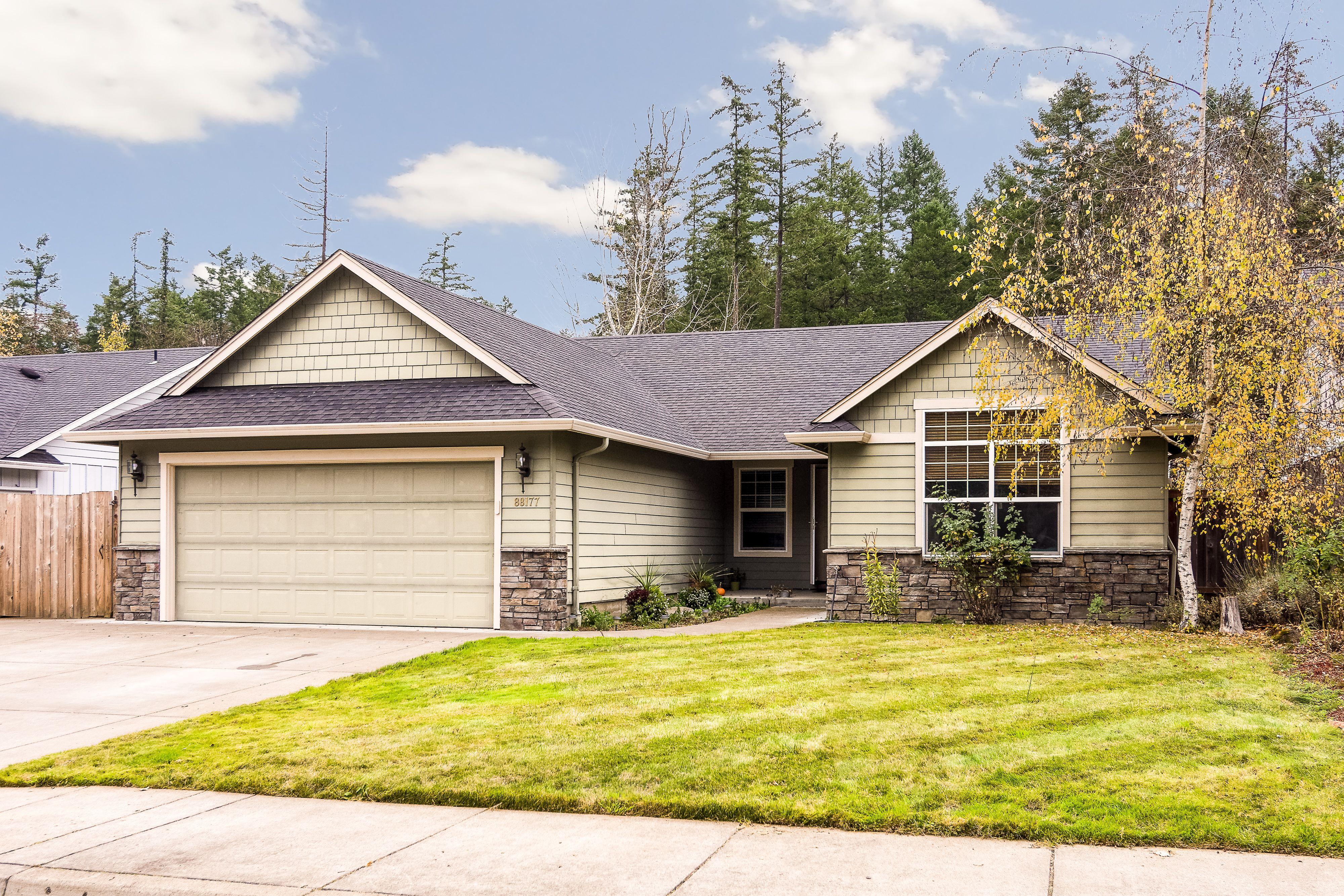 4 Bedroom Home for Sale in Oregon Home, Oregon