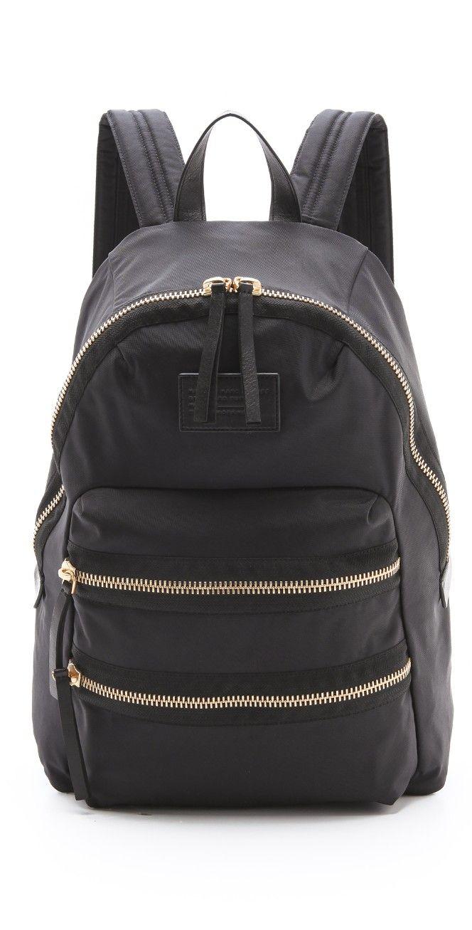 733c5921ec08 Marc by Marc Jacobs Domo Arigato Packrat Bag