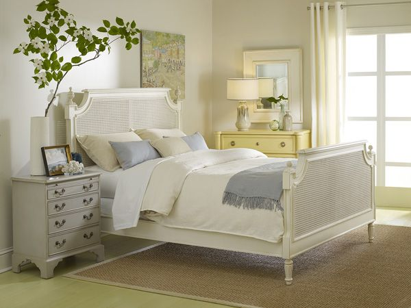 Somerset Bay Chateau Bed Luxury Home Decor Furniture Luxury Bedding