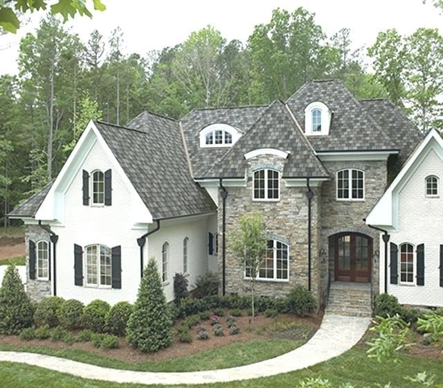 Best Image Result For House Different Color Exterior Two Roof 400 x 300