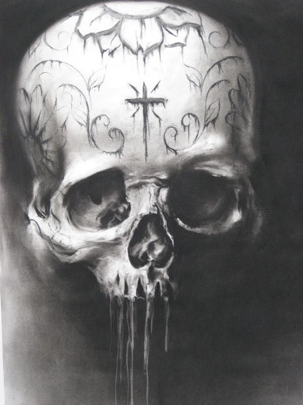 Awesome skull designs, Part 3 | Illustrations and Inspiration