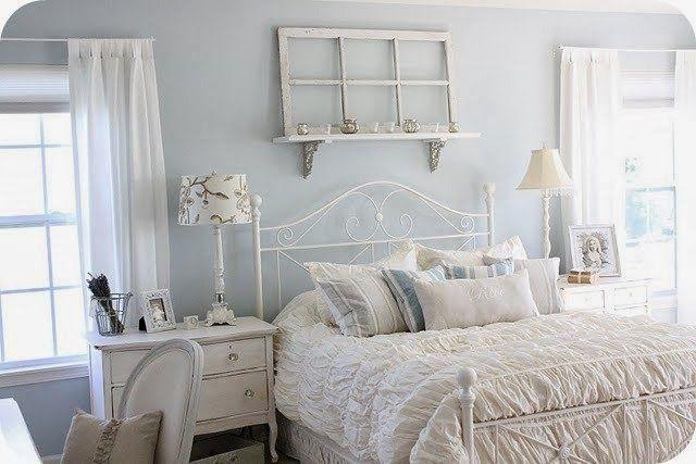 camera da letto shabby ikea - Cerca con Google | Shabby chic ...