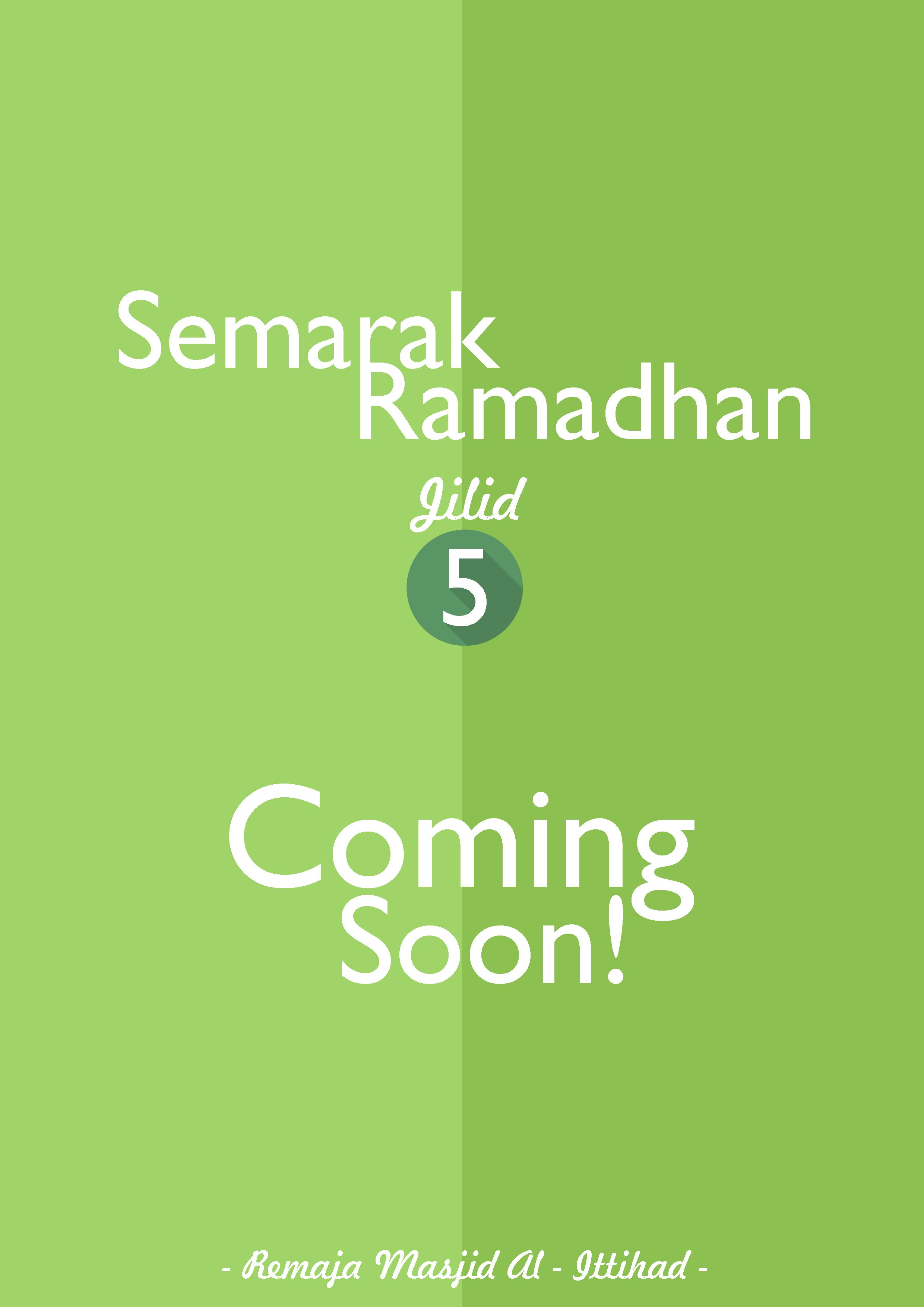 Poster Lomba Lomba Ramadhan Ramadan Projects Pinterest Poster