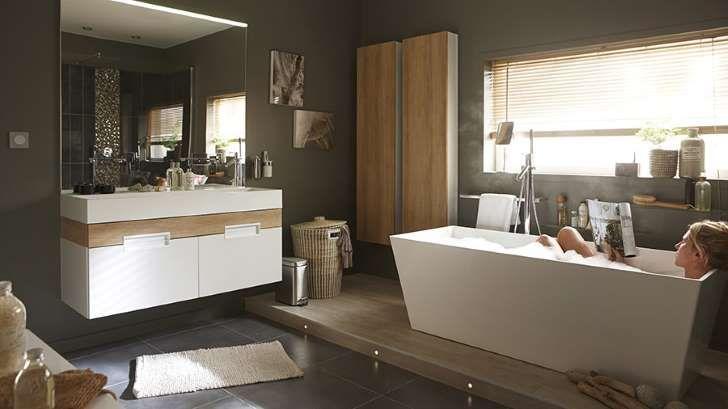 Comment transformer sa salle de bain en spa ?