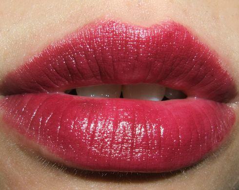 Cremesheen lipsticks HANG UP