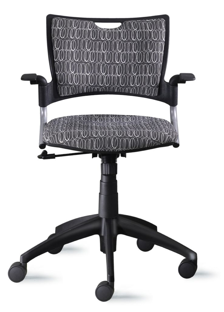Pin By Alan Desk Business Interiors I On Task Ergonomic Office Chairs Office Chair Chair Options Ergonomic Seating