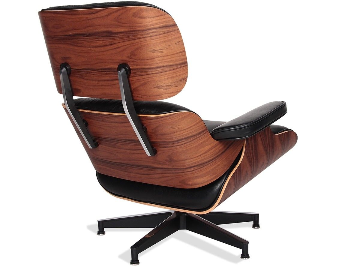 eames aluminum group chair review