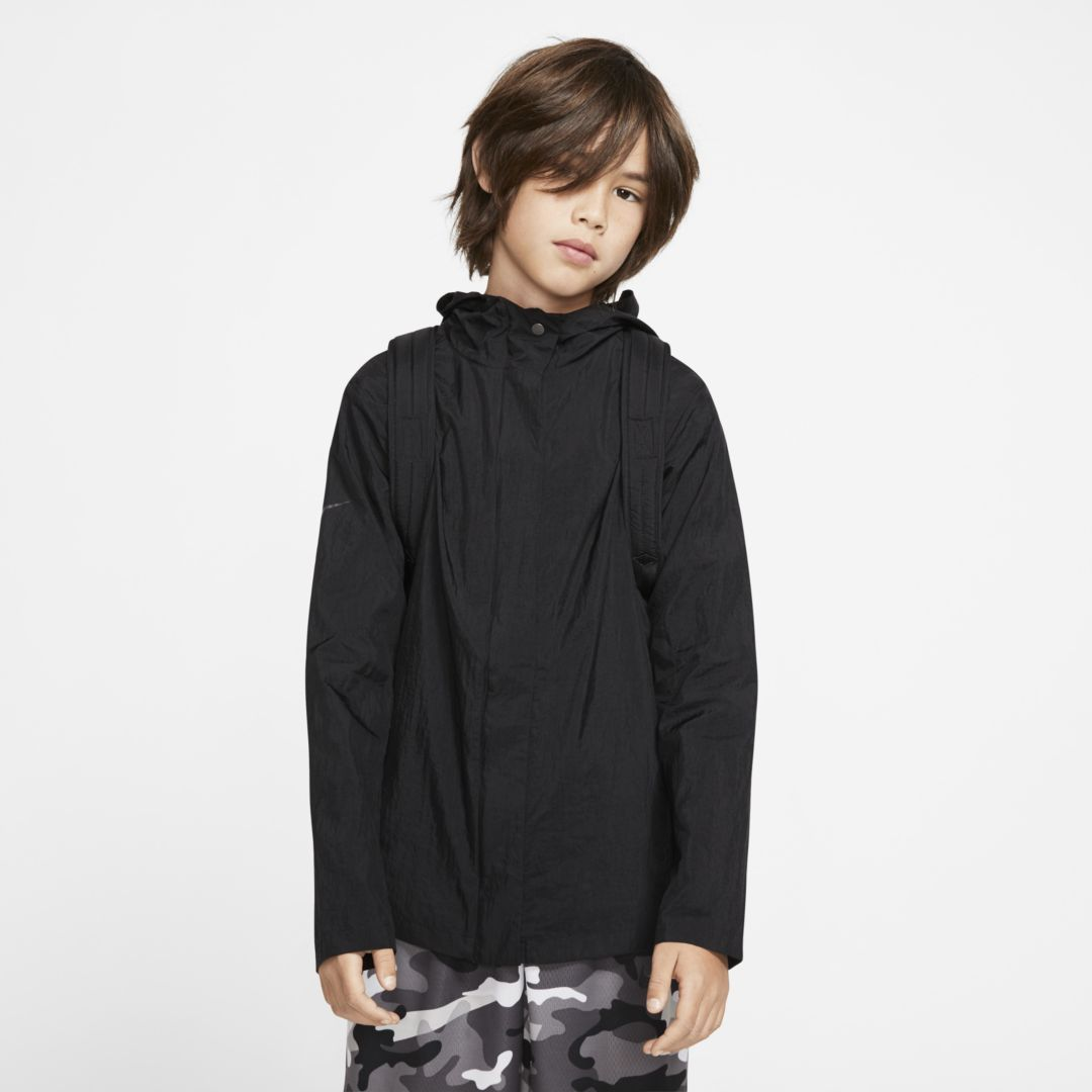 Nike Sportswear Tech Pack Rucksack für große Kinder (Jungen). Nike.com