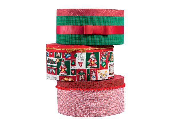 caixas de tecido - boas compras - ed. 2297