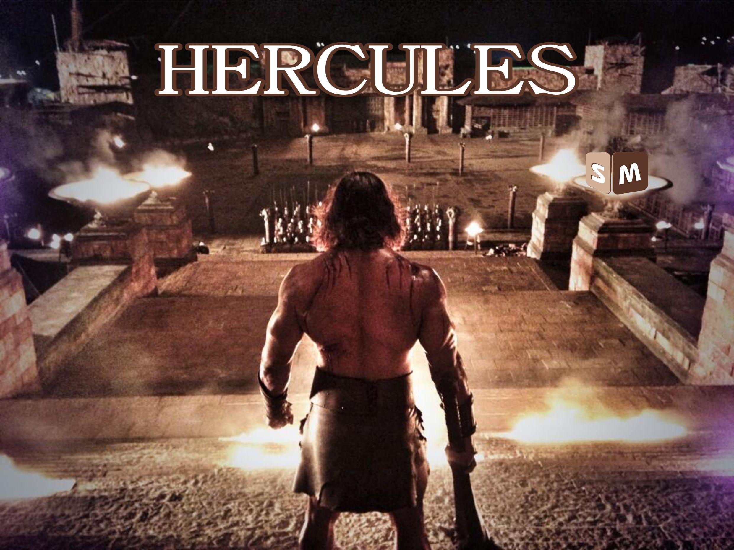 Herkül:Bir Kahramanın Hikayesi  Yunan mitolojisinin en güçlü kahramanı.Onun adı Herkül.Ya da diğer adıyla Herakles.Büyük küçük herkesin tanıdığı bildiği bir efsane.  http://www.sosyalmecra.org/herkul-bir-kahramanin-hikayesi.html